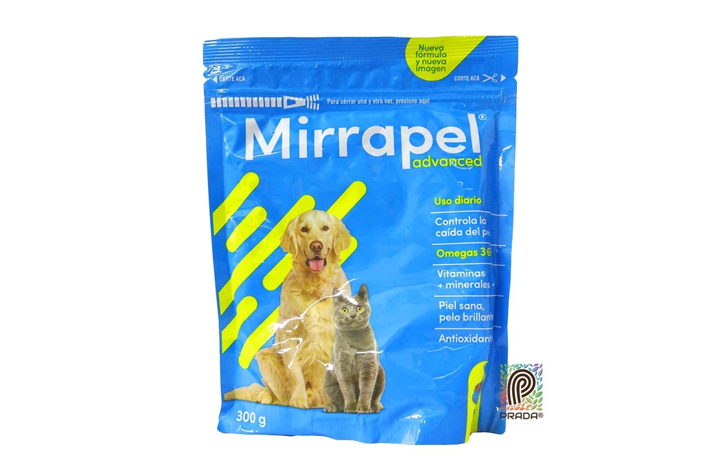 MIRRAPEL POLVO 300G