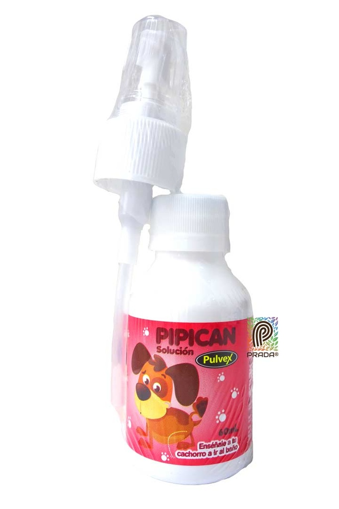 PIPICAN SPRAY 60ML