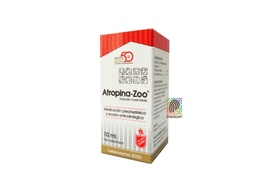 [5822] ATROPINA ZOO 10ML INY