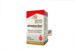 [7902] ATROPINA ZOO 50ML INY