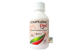 [9342] COMPLEMIL ORAL X 100 ML