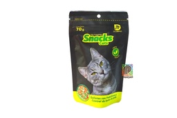 [12911] NUTREMIN SNACKS CATS X 70 G